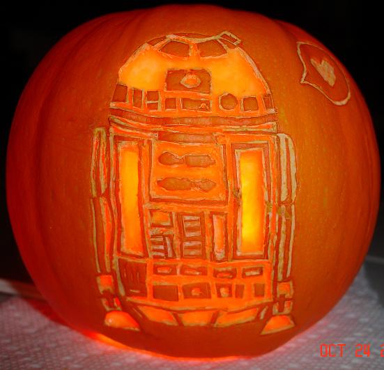 Pumpkin Carving Ideas Star Wars: ~ J A D E * I S L A N D