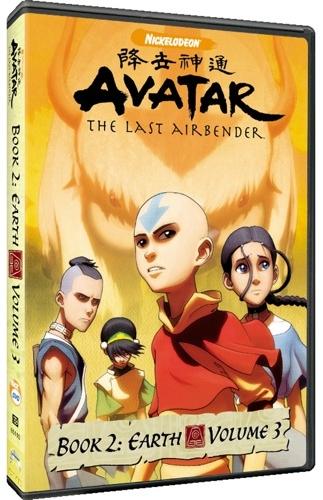 Watch Avatar The Last Airbender Book 2 Episodes Online