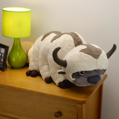 Avatar Appa 16 Plush