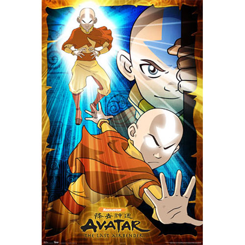 Avatar 2 Poster: Distant Horizon