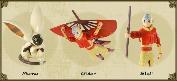 avatar � the last airbender � vol4 kigan no hoshi