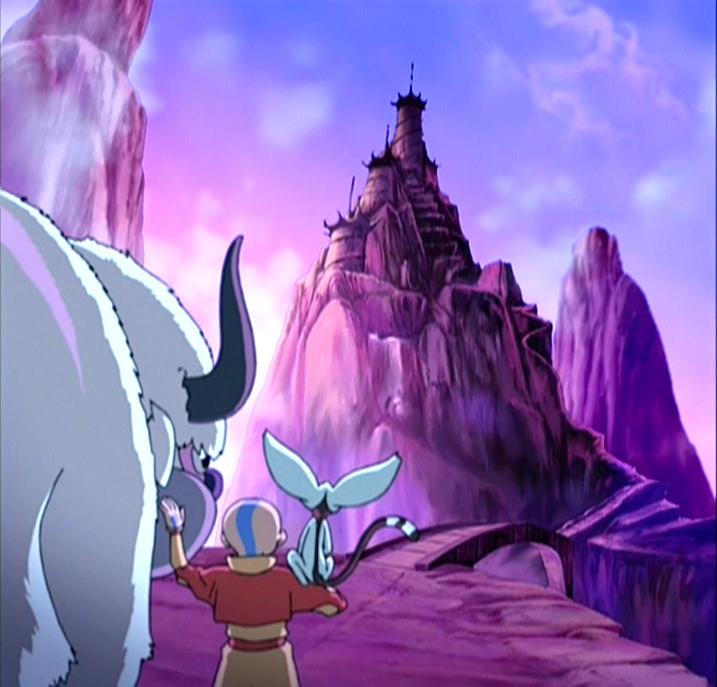 Avatar Dragon: Distant Horizon